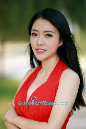 192812 - Yifei Age: 25 - China